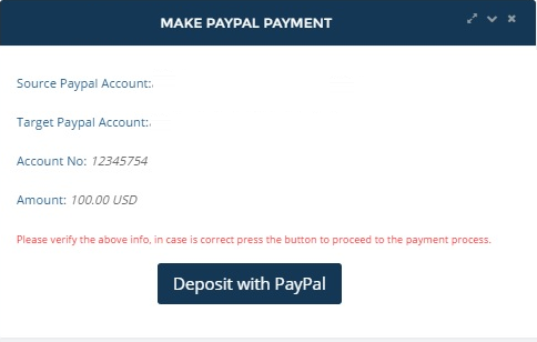 paypalpayment