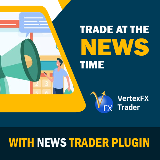 trade at the news time